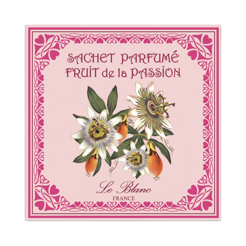 Sachet Parfume FRUIT DE LA PASSION (꽃향 사셰)